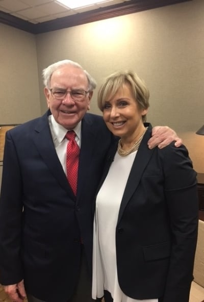 susan-and-warren-buffet